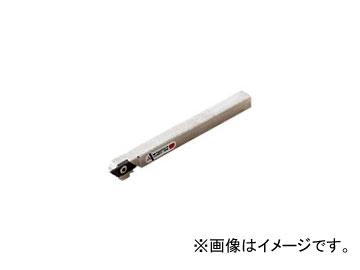 三菱マテリアル/MITSUBISHI スモールツールバイト(外径突切り) CTAHR1616-120