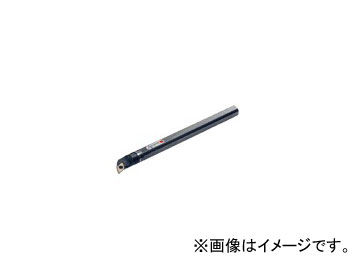 三菱マテリアル/MITSUBISHI S形ボーリングバー(超硬シャンク) C10KSDQCR07
