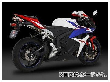 2輪 ヨシムラ マフラー スリップオン GP-Forceサイクロン EXPORT SPEC 110-470-5480 ST(チタンカバー) ホンダ CBR600RR 国内仕様 2009年~2010年