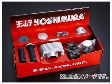 2輪 ヨシムラ パワーアップキット Ver.2 288-409-2001 ホンダ XR100モタード