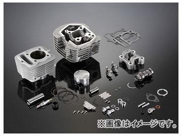 2輪 ヨシムラ ヨシムラヘッド 115ccキット 268-406-1500 ホンダ Ape100 Type-D