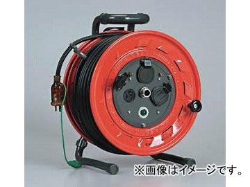 ハタヤリミテッド/HATAYA AP型コードリール 100V型 【接地付】 50m AP-501K JAN:4930510100173 入数:1台