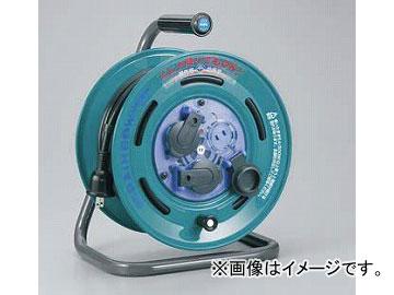 ハタヤリミテッド/HATAYA 屋外用(防雨型)レインボーリール 100V型 30m GE-30 JAN:4930510127279 入数:1台
