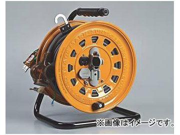 ハタヤリミテッド/HATAYA マルチテモートリール 100V型 【接地付】 27+6m TGM-130K JAN:4930510208022 入数:1台