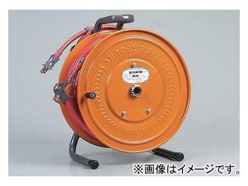 ハタヤリミテッド/HATAYA サンデーテモートリール 100V型 27+3m GY-130 JAN:4930510207674 入数:1台