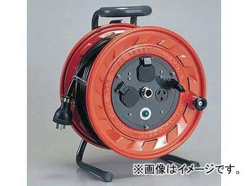 ハタヤリミテッド/HATAYA 三相200V型コードリール 30m AP-302 JAN:4930510102023 入数:1台