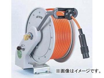 ハタヤリミテッド/HATAYA エヤーホースリール 10m NASC-U103 JAN:4930510101439 入数:1台