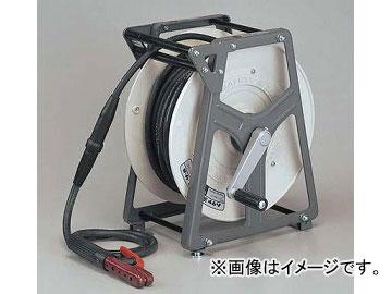 無料発送 20m 入数:1台:オートパーツエージェンシー 溶接ケーブルリール EDS-2038 ハタヤリミテッド/HATAYA JAN:4930510133065-DIY・工具