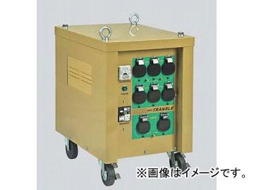 ハタヤリミテッド/HATAYA 大容量型トランスル<10kVAタイプ> 降圧型 LV-10B JAN:4930510108650 入数:1台