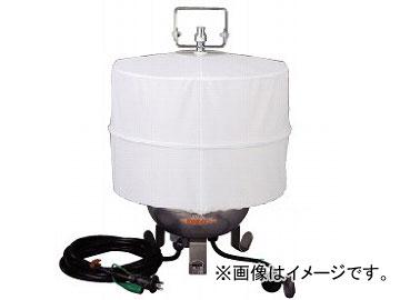ハタヤリミテッド/HATAYA 瞬時再点灯型150W型メタルハライドライト ワイドライト(屋外用) 5m MLB-150KH 入数:1台
