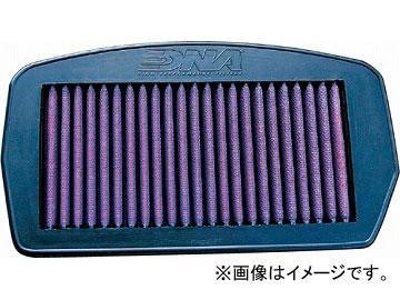 2輪 アクティブ DNA モトフィルター PY-6104 JAN:4538792463643 ヤマハ FZS600 フェザー 2004年~2009年