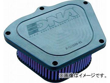 2輪 アクティブ DNA モトフィルター RS-3199 JAN:4538792463988 スズキ GSX1300R 1999年~2007年