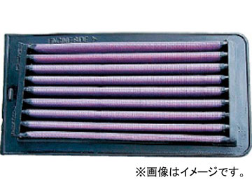 2輪 アクティブ DNA モトフィルター PS-6303 JAN:4538792463841 スズキ スカイウェイブ650 2003年~2009年