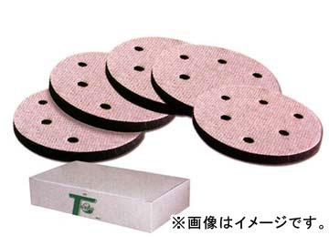 ミドルパッド(5インチ6穴) G130000506