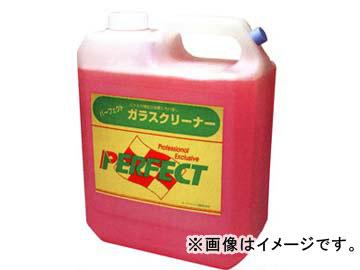 ガラスクリーナーP Y16-4P 入数:4L×4本