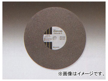 クレトイシ/KGW 切断砥石 ジルコンカット BC8002 25枚入