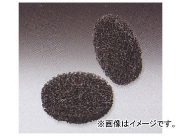 クレトイシ/KGW 不織布研磨材 SRディスク SRD0001 10枚入