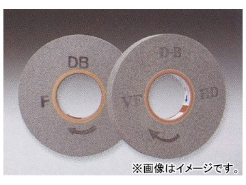 クレトイシ/KGW 不織布研磨材 DBホイール DBH0002
