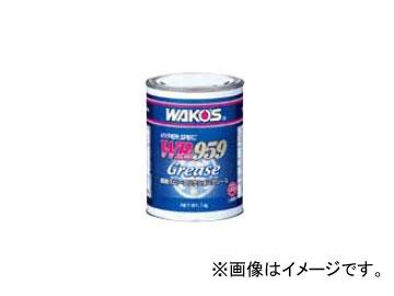 WAKO'S/ワコーズ WR-959/ダブリューアール959 1kg 品番:L980