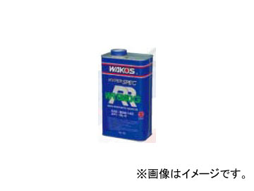 WAKO'S/ワコーズ WR-G/ダブリューアールG WR8140G 20L 品番:G536 SAE:80W-140