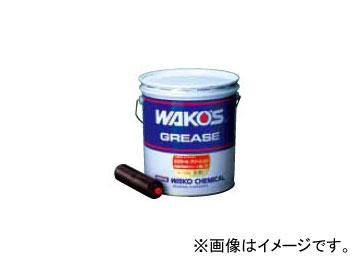 WAKO'S/ワコーズ LCG-EP/ルブコールグリースEP 16kg 品番:L206