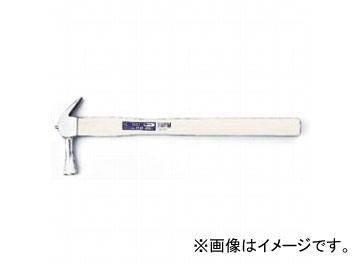 土牛産業/DOGYU ステンレス本職用仮枠槌 技 450mm 中 止 03212 JAN:4962819032121