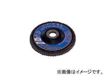 高速電機/Kosoku 多羽根ディスク スーパーエクセル F180×22 Z(黒) 60 入数:10枚
