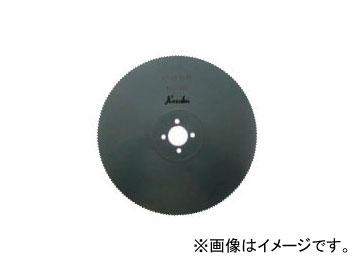 高速電機/Kosoku コールドソーII ブラック(一般鋼材用) 250×2×32