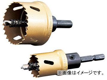ウイニングボアー/WINNING BORE バイメタルカッター BC-81 刃先径:φ81 JAN:4943102055812
