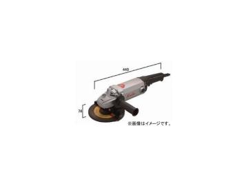 高速電機/Kosoku 電気ディスクグラインダ HSF-182II