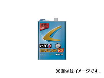 エルフ/elf エンジンオイル EXCELLIUM/エクセリゥム PD 10W-50 入数:20L×1缶