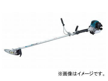 マキタ/makita 4ストロークエンジン刈払機 Uハンドルタイプ MEM434 JAN:0088381091756