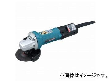 マキタ/makita ディスクグラインダ 100mm 高トルク仕様 9533BL JAN:0088381055574