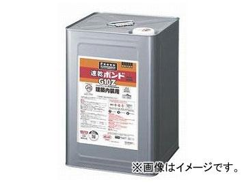コニシ/KONISHI 速乾 ボンド G10Z 15kg #43068 JAN:4901490430680