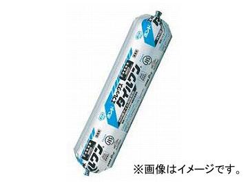 コニシ/KONISHI ボンド エフレックス タイルワン 色調:ライトグレー 2kg #04800 入数:9本 JAN:4901490048007