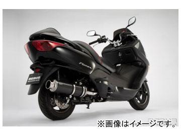 2輪 ビームス SS400カーボンII B103-11-000 JAN:4582285320258 ホンダ フォルツァ Z/X BA-MF08 ~2007年