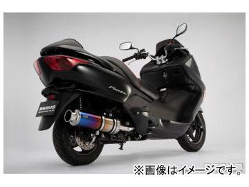 2輪 ビームス SS400チタン B103-12-000 JAN:4582285320265 ホンダ フォルツァ Z/X BA-MF08 ~2007年
