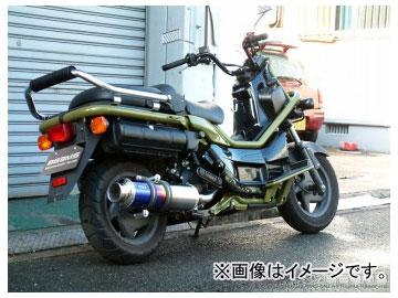 2輪 ビームス SS400チタン B111-12-000 JAN:4582285321040 ホンダ PS250 BA-MF09