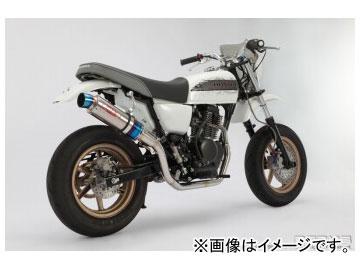 2輪 ビームス R-EVO(レーシングエヴォ)改 SPEC-2 B140-53-011 JAN:4582285335221 ホンダ エイプ100 D EBJ-HC13