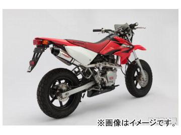 2輪 ビームス CROSS-EVO改 SPEC-1 B138-53-015 JAN:4582285334781 ホンダ XR100 BC-HD13
