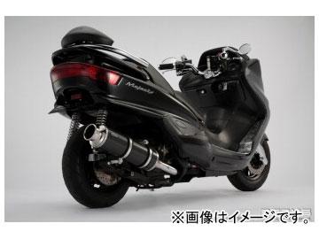 2輪 ビームス SS400カーボンII B205-11-000 JAN:4582285322085 ヤマハ マジェスティ250/C BA-SG03J ~2006年