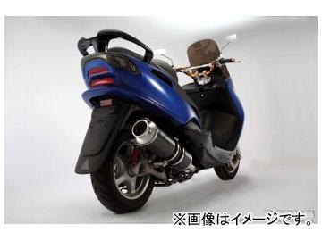 2輪 ビームス SS400カーボンII B207-11-000 JAN:4582285322399 ヤマハ マジェスティ125 5CA