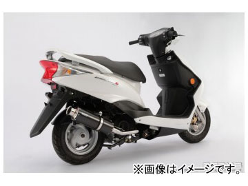2輪 ビームス SS300カーボン B227-08-000 JAN:4582285331407 ヤマハ シグナスZ YMTJAA408A 台湾並行モデル