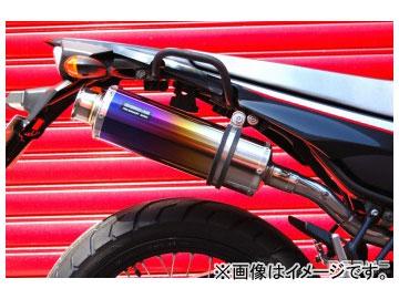 2輪 ビームス SS300チタン アップタイプ S/O B215-09-004 JAN:4582285323334 ヤマハ XT250X BA-DG11J