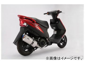 2輪 ビームス シェイプスクエア B317-60-000 JAN:4582285331551 スズキ アドレスV125 台湾モデル UZ125X