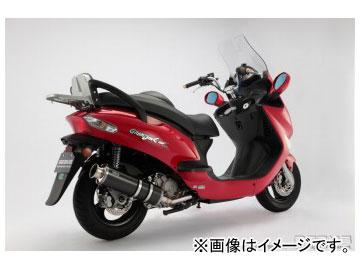 2輪 ビームス SS400カーボンII B505-11-000 JAN:4582285335351 キムコ グランドディンク150Z SH30DD