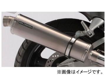 2輪 ビームス BMS-R ステンフルエキ R-EVO チタン ソリッド RACING TYPE D304-53-S3S φ120 スズキ GSX1300R GX72A 北米仕様 2008年~