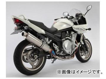 2輪 ビームス BMS-R チタンフルエキ R-EVO チタン ポリッシュ RACING TYPE D305-53-T2S JAN:4582285333616 φ120 スズキ バンディット1250S/ABS EBL-GW72A