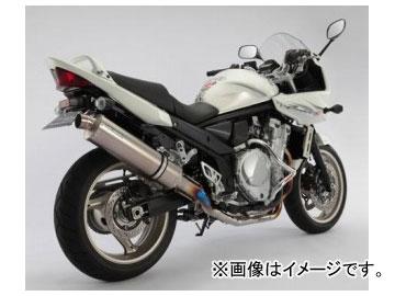 2輪 ビームス BMS-R チタンフルエキ R-EVO チタン ソリッド RACING TYPE D305-53-T3S JAN:4582285333623 φ120 スズキ バンディット1250S/ABS EBL-GW72A