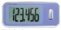 ハタ/HATAS セイコー/SEIKO ウォーク・ノート WZ510PU カラー:パープル JAN:4543208004143 入数:10個